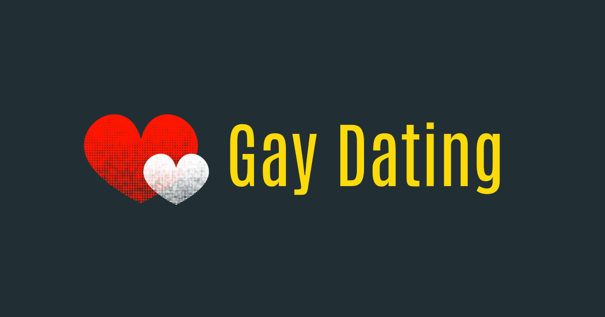 Online Dating For Gay Guys